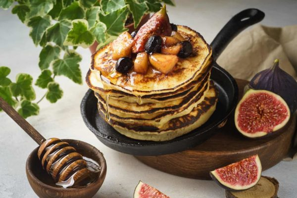 10 Best Pans for Pancakes of 2020 – Pancake Skillets Reviews