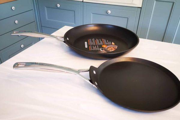 10 Best Crepe Pans of 2020 – Cast Iron Crepe Skillet Reviews