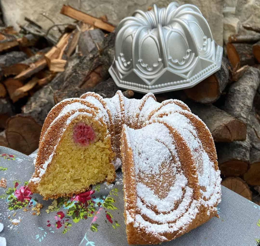 Best Bundt cake Pan
