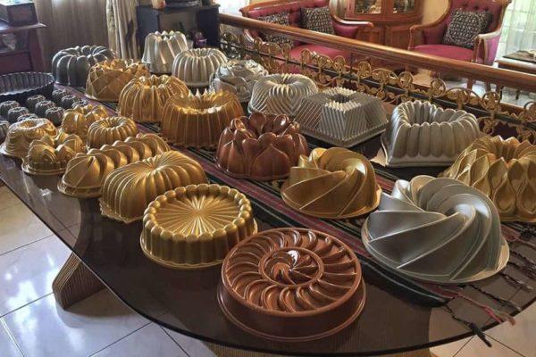 10 Best Bundt Pans of 2020 – Bundt Cake Pan Reviews