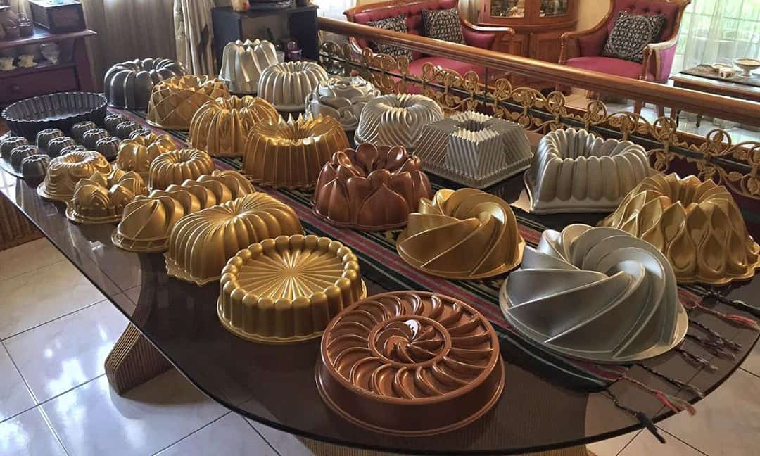Best Bundt Pan