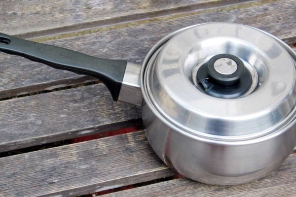 What Is a Saucepan – Saucepan Look Like, Size And Used For