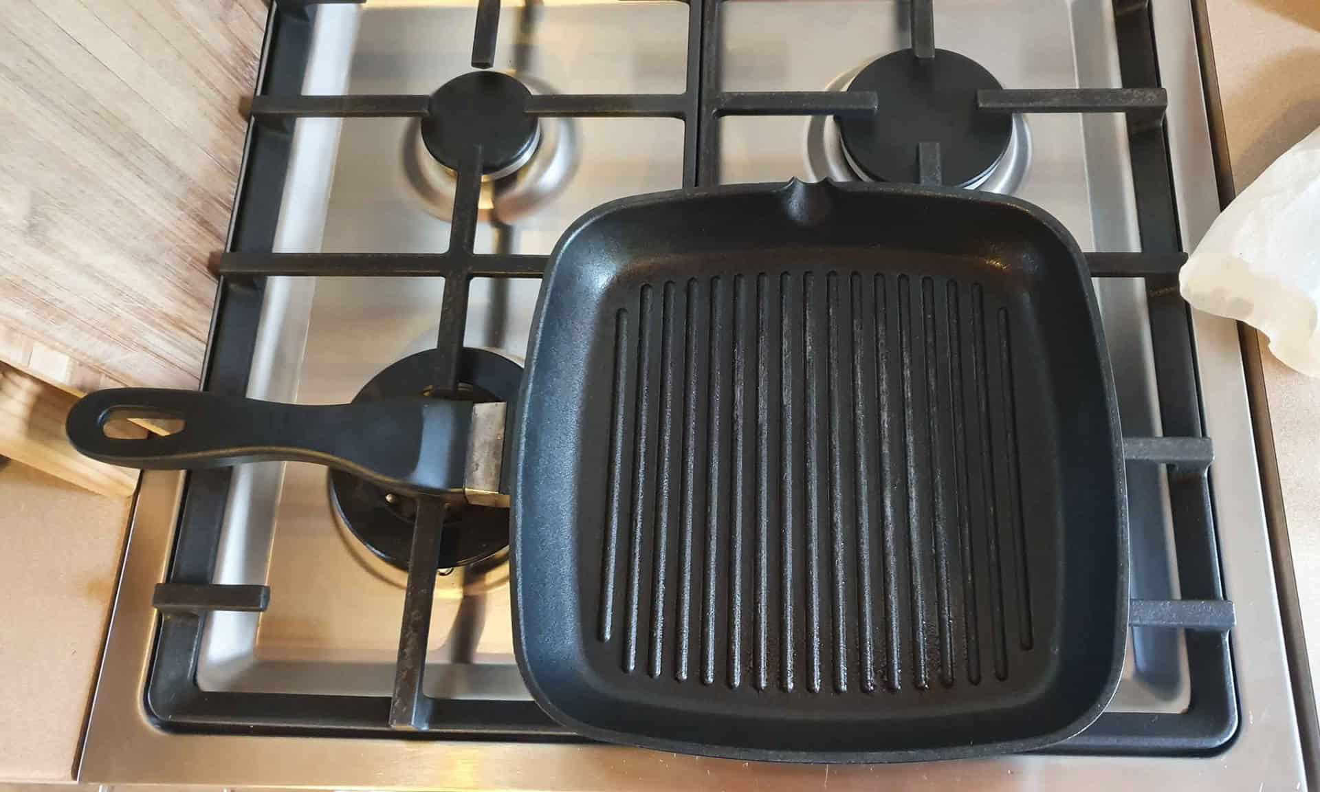 best indoor grill pan