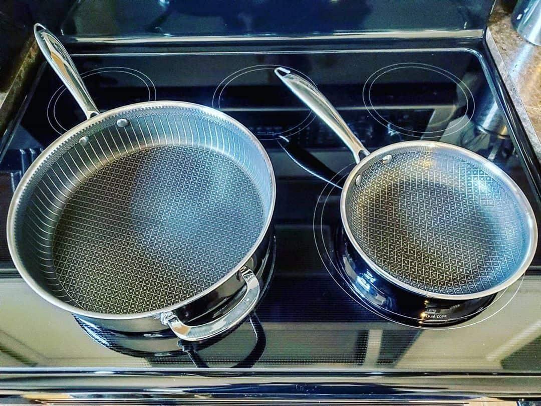how to season a nonstick pan