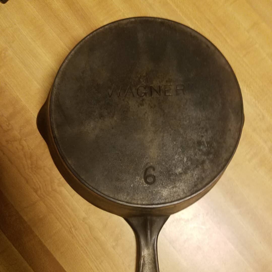 lodge cast iron identification