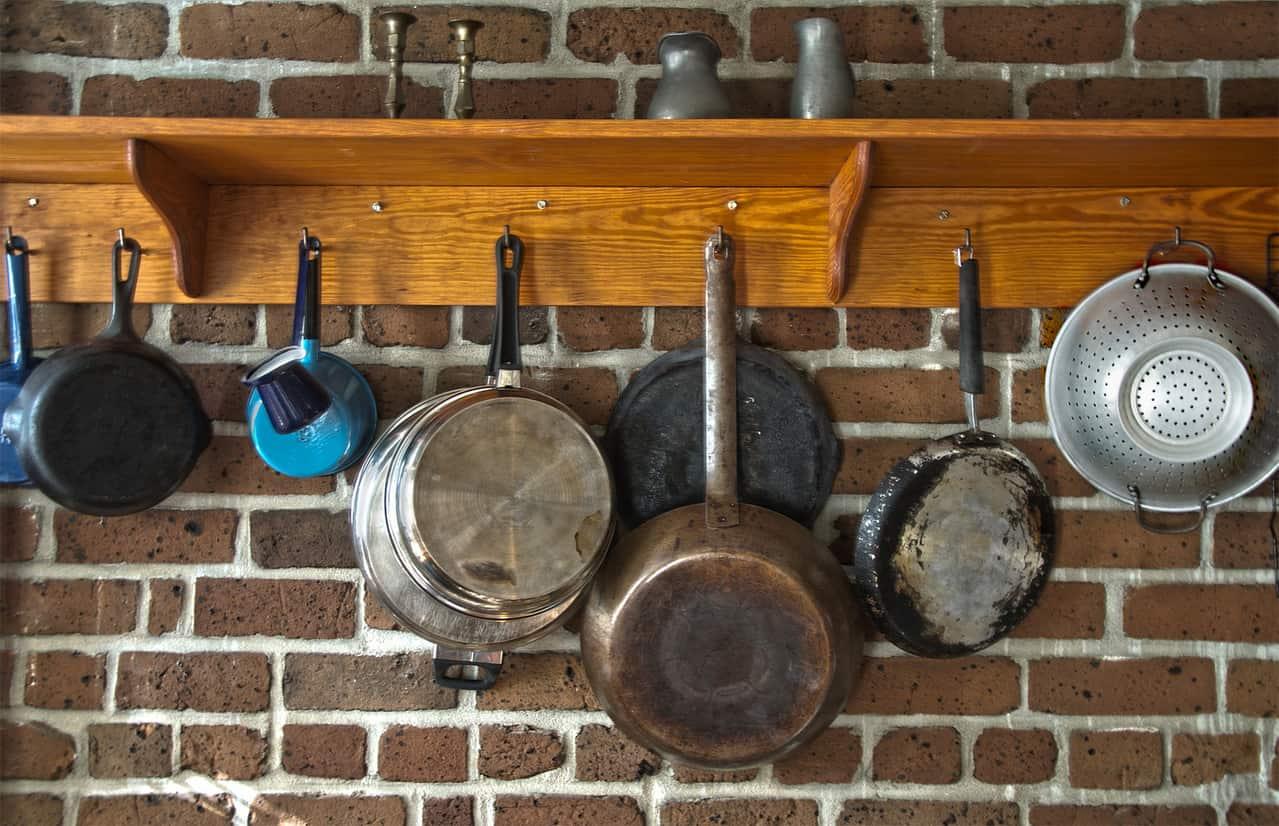 saucepan uses