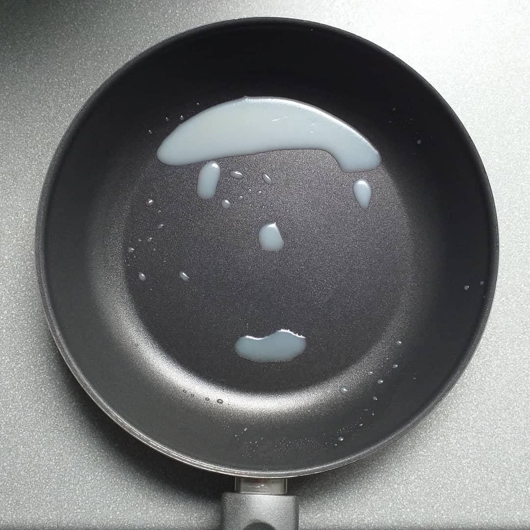 season non stick pans