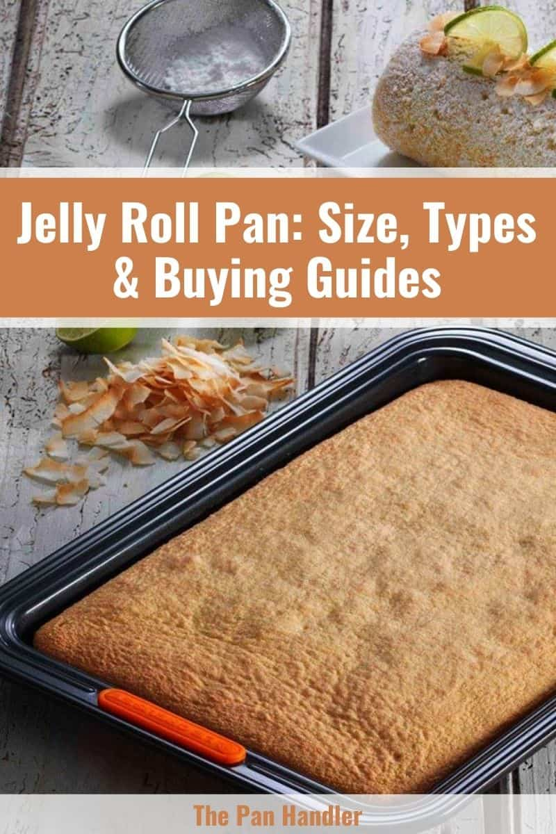 what is a jelly roll pan