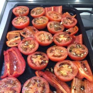 what is a nonreactive pan