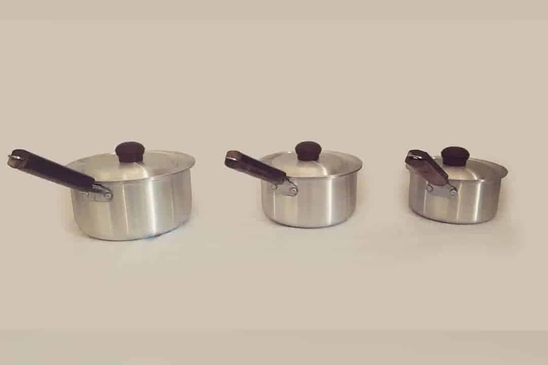 what is a saucepan look like