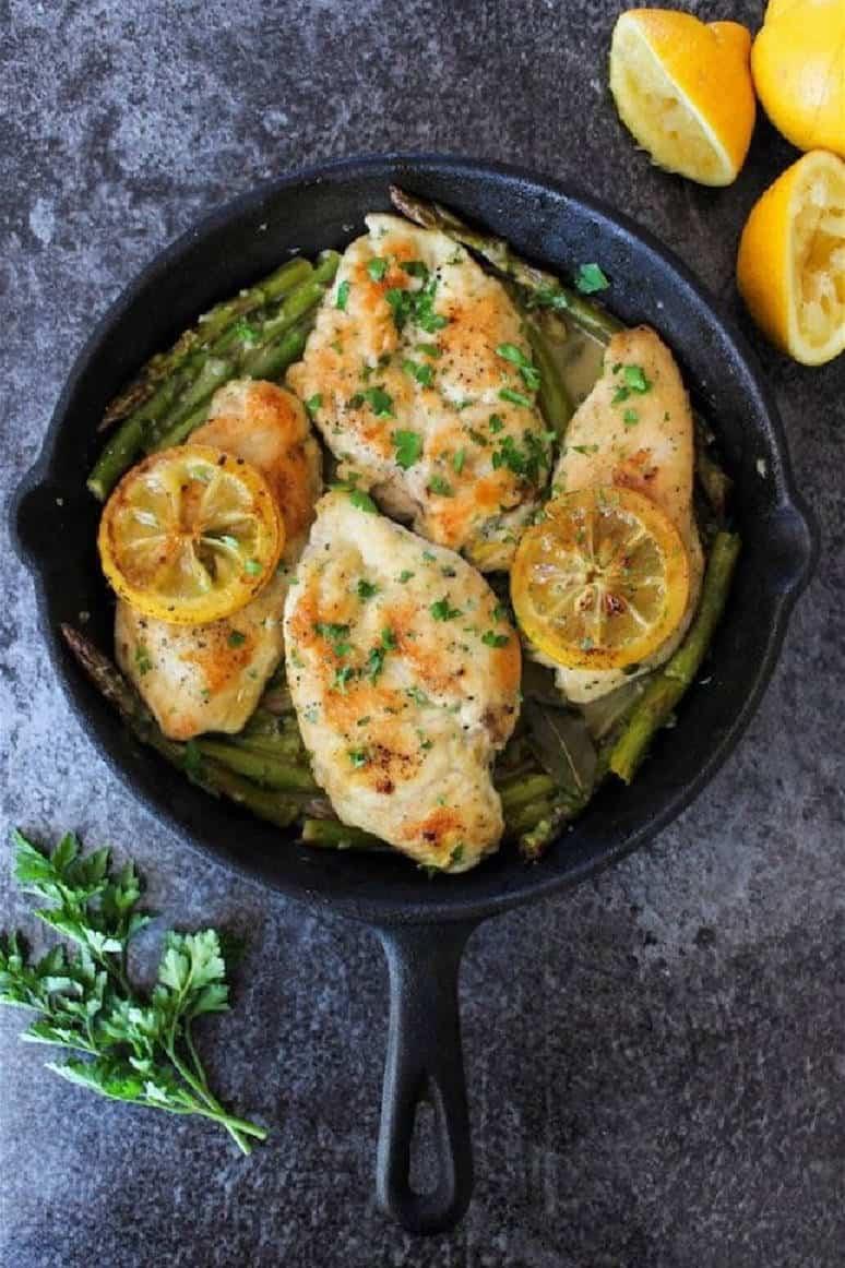 cast iron pan benefits