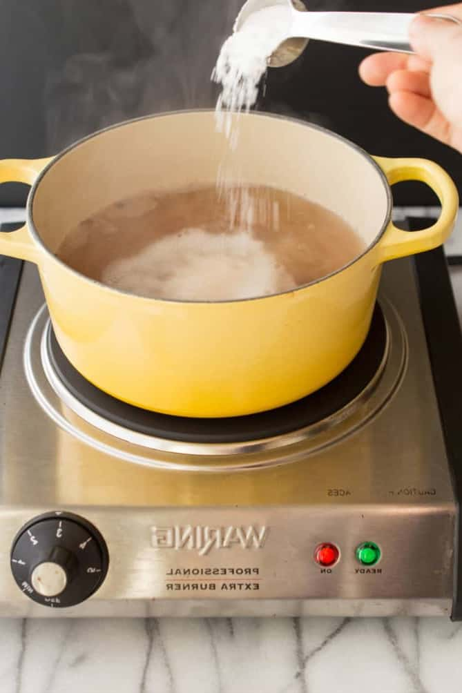 how to clean lodge dutch oven