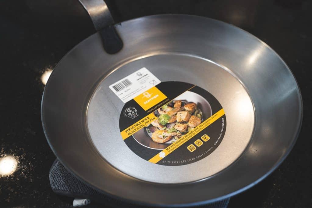 matfer bourgeat carbon steel