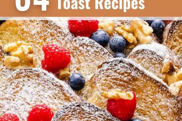 34 Best Sheet Pan French Toast Recipes