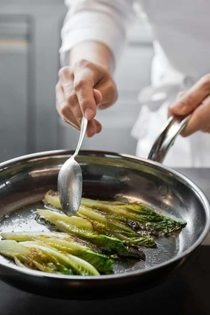 Why Are Red Copper Pans Better Stainless Steel Pans