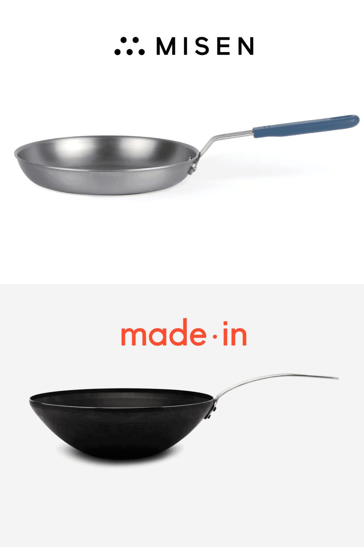 made in vs. misen