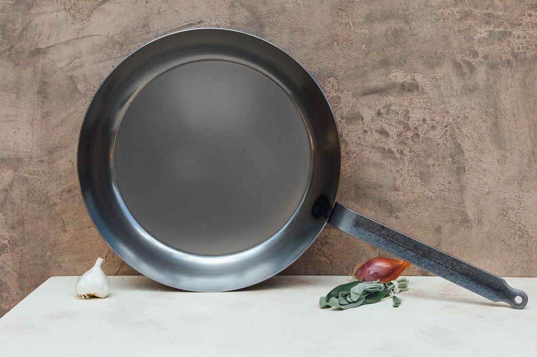 matfer carbon steel pan