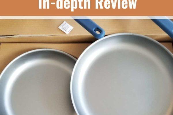 Misen Carbon Steel Pan In-depth Review