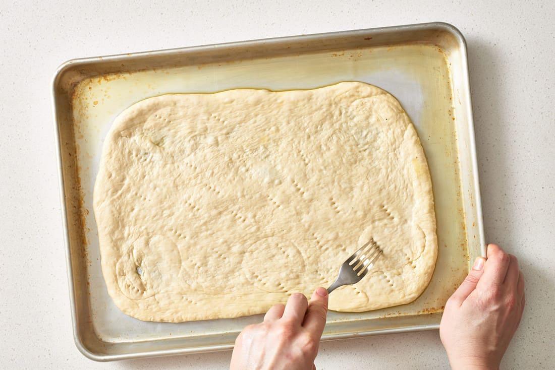 sheet pan dimensions