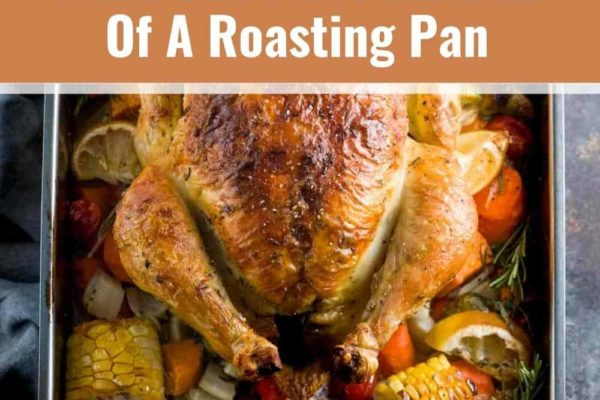 6 Roasting Pan Substitutes: What Can I Use Instead Of A Roasting Pan?