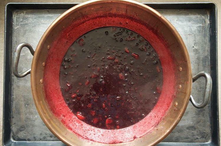 Unlined Copper Pans