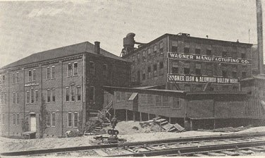 Wagner Manufacturing Company