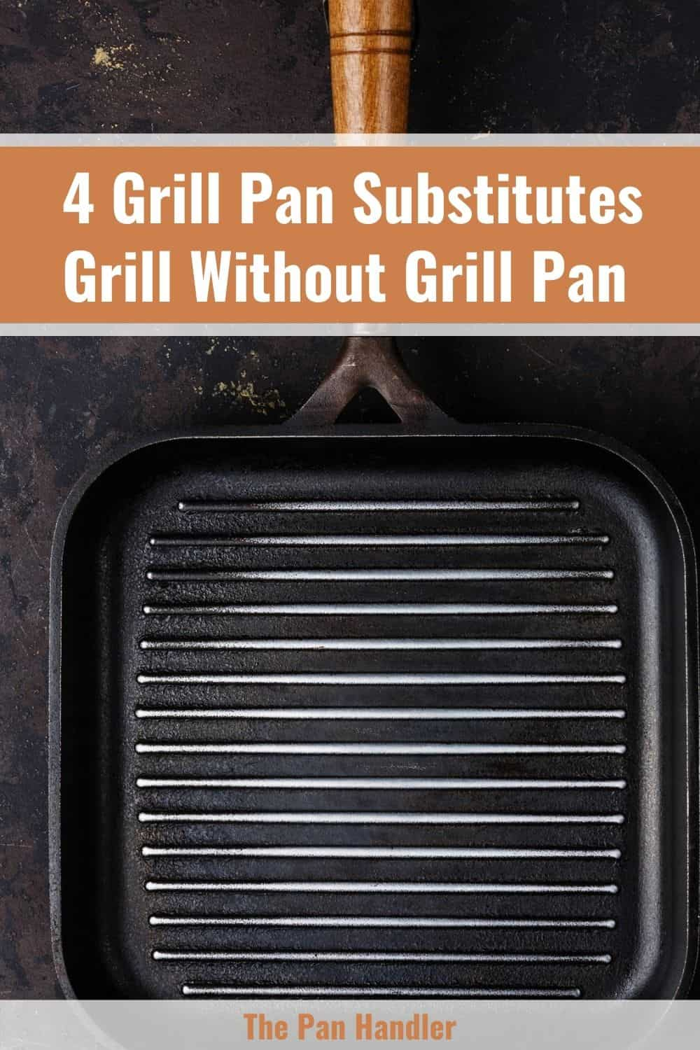 how to grill without a grill