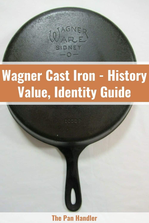 wagner cast iron