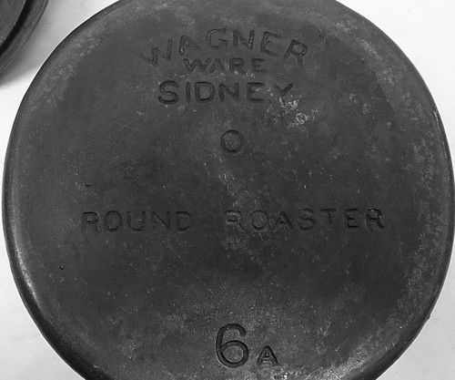 wagner ware sidney 0