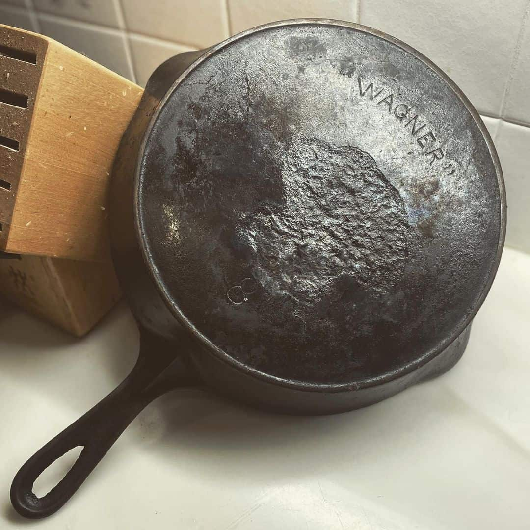 wagner's cast iron