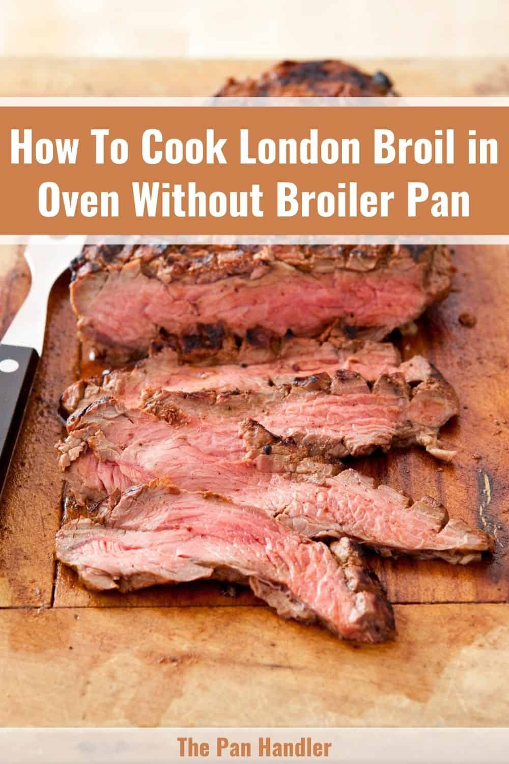 what can i use instead of a broiler pan