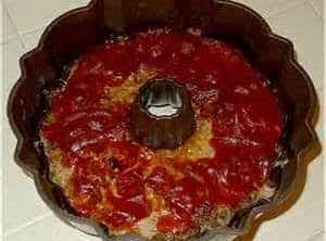 Meatloaf for Guest Dinners